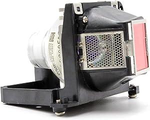 Emazne OEM 310-6472/310-7522 Projector Lamp Genuine Original Bulb with Housing for Dell 1201MP Dell 1100MP Dell 1200MP Dell 1100MP Acer PD113P Acer PD123D Acer PH110 Acer PH113P Liesegang DDV2100