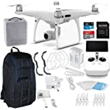 DJI Phantom 4 PRO+ Plus Quadcopter Starter Kit Pro Backpack Bundle