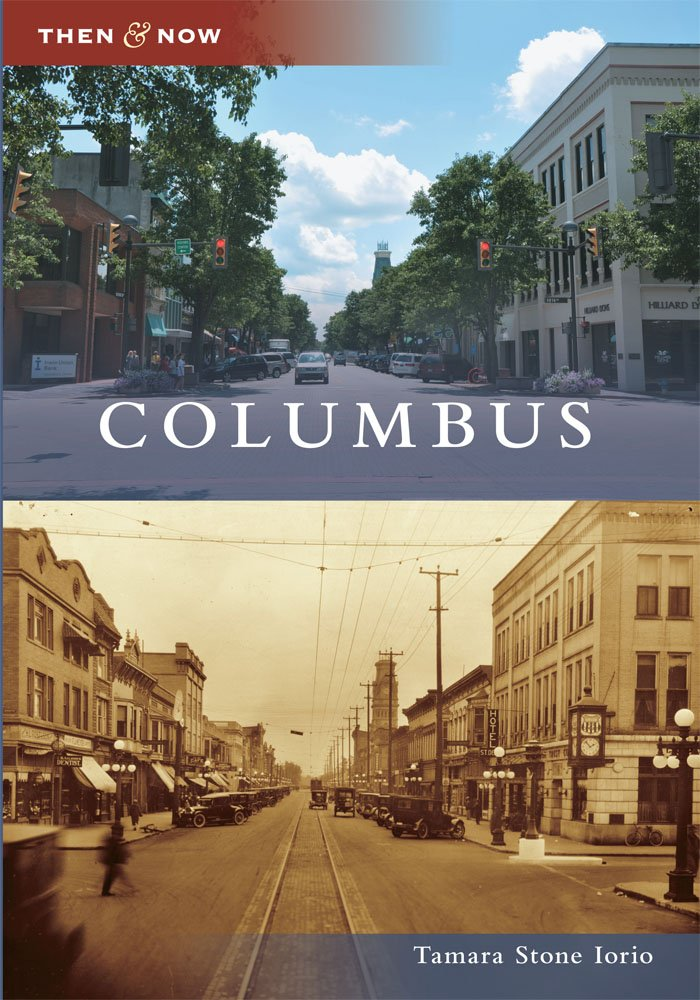 Download Columbus (Then and Now) pdf