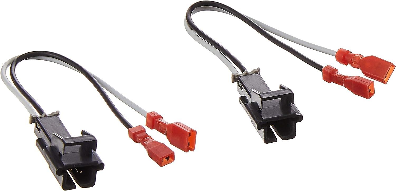 Amazon.com: Metra 72-4568 Speaker Harness for Selected General Motor  Vehicles: Car Electronics | Speaker Wiring Harness |  | Amazon.com