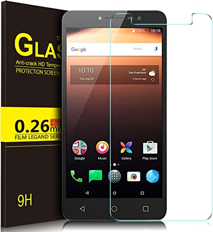 Nokia 2 Protector de pantalla, iBetter Nokia 2 Protector de vidrio templado Alta definición sin burbujas Dureza antichoque Alta definición para Nokia 2 Smartphone. 2 Packs: Amazon.es: Electrónica