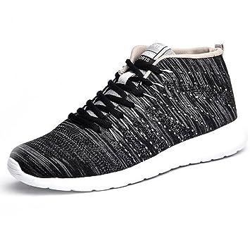 Der Sport-Schuhe der Frühlingsmänner, die zufällige Schuhe der fliegenden  Gewebe laufen lassen, 328d823c1b