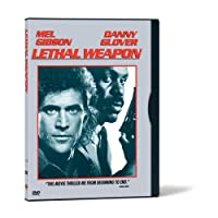 Lethal Weapon (Widescreen/Full Screen) (Bilingual) [Import]