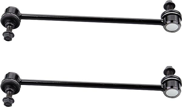 2 Pc New Suspension Kit for Escape Tribute Mariner Eclipse Galant Outlander RAV4