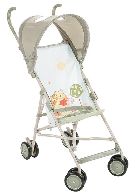 Disney Baby paraguas cochecito con dosel con Winnie the Pooh personajes, Ambrosia