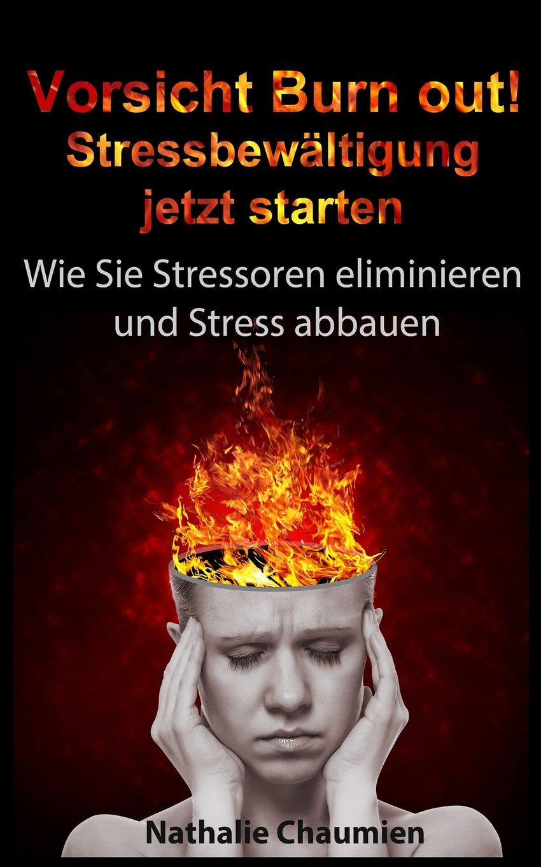 Vorsicht Burn out! Stressbewaeltigung jetzt starten: Wie Sie Stressoren eliminieren und Stress abbauen