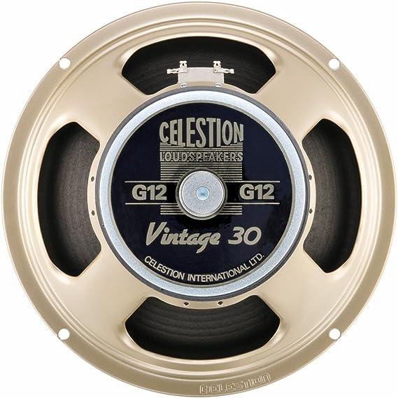 Celestion Vintage 30 Guitar Speaker