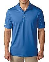 Adidas Golf Men's Performance Polo Shirt - US L - Ray Blue