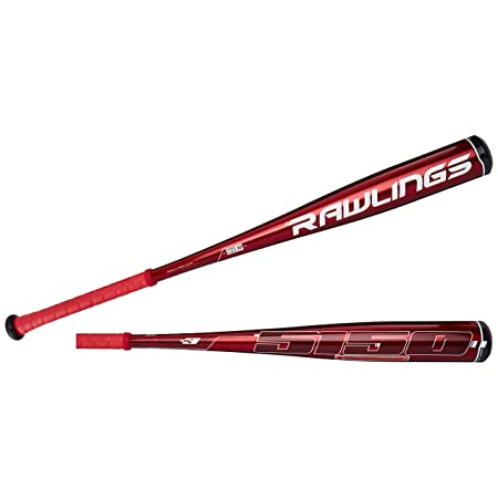 Rawlings 5150 Alloy BBCOR Approved High School/Collegiate Baseball Bat (-3)