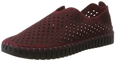 Womens Slip-in Sneaker Trainers Ilse Jacobsen