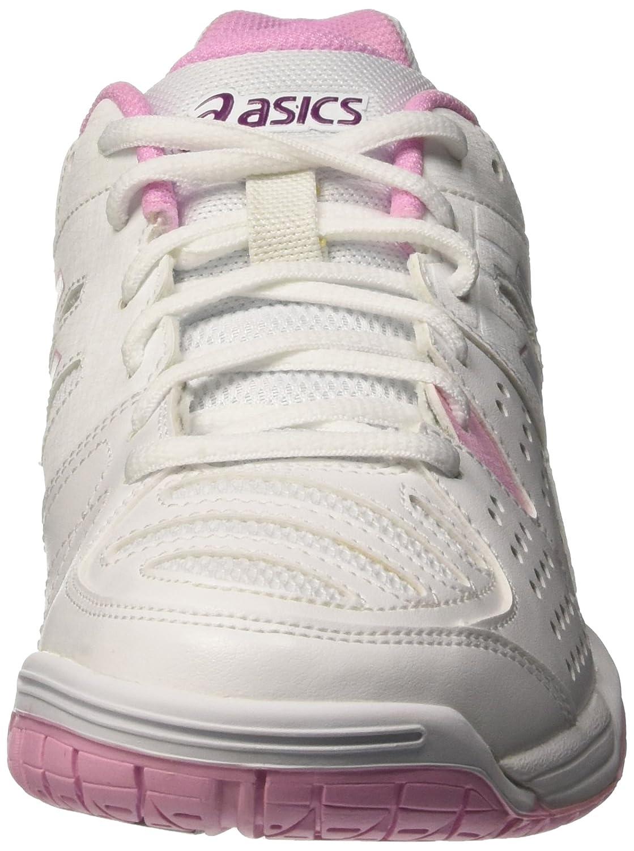 ASICS Damen Gel Dedicate 4 W Tennisschuhe: : Schuhe