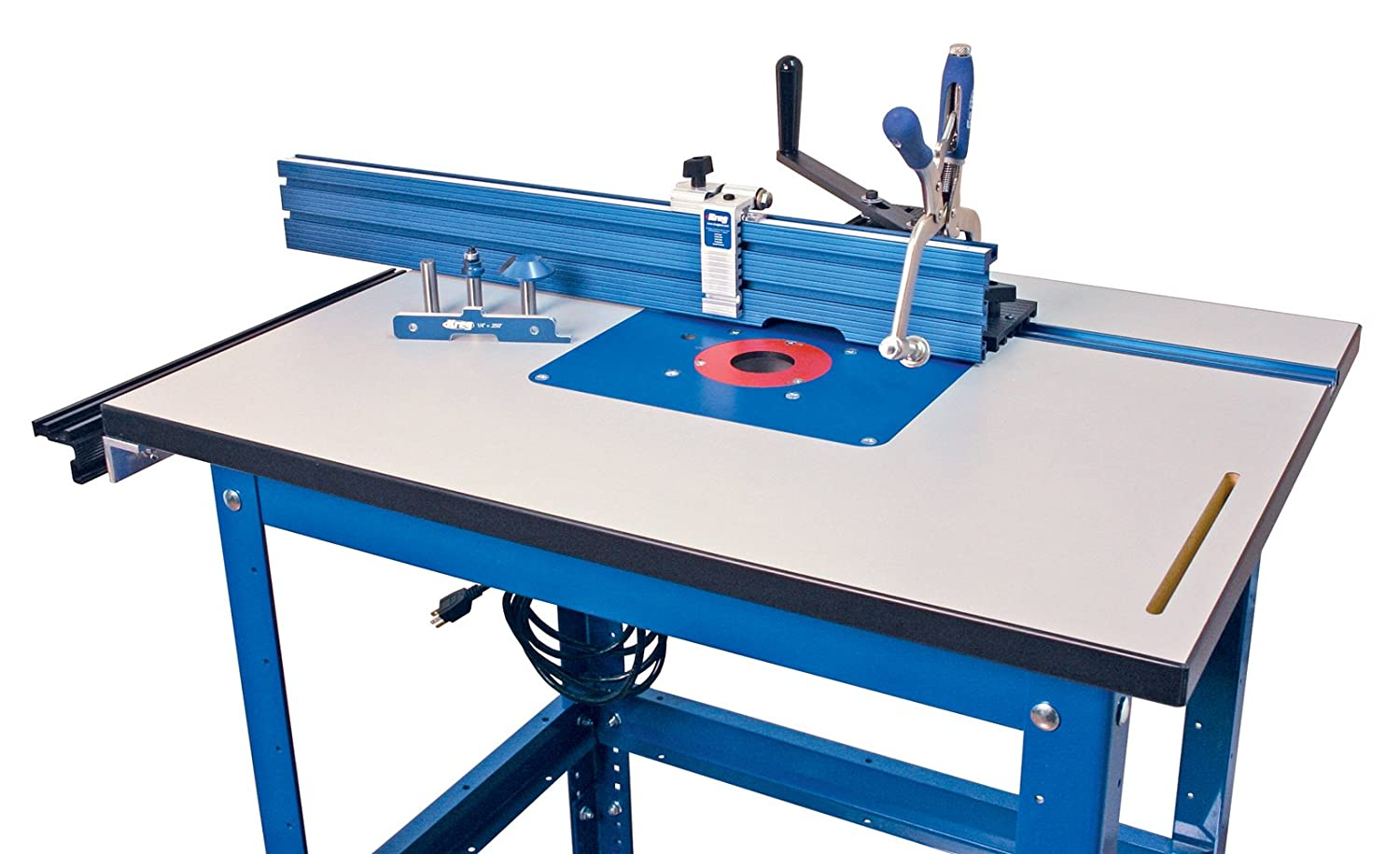 Kreg PRS1200 Precision Beaded Face-Frame System - Beading Router ...