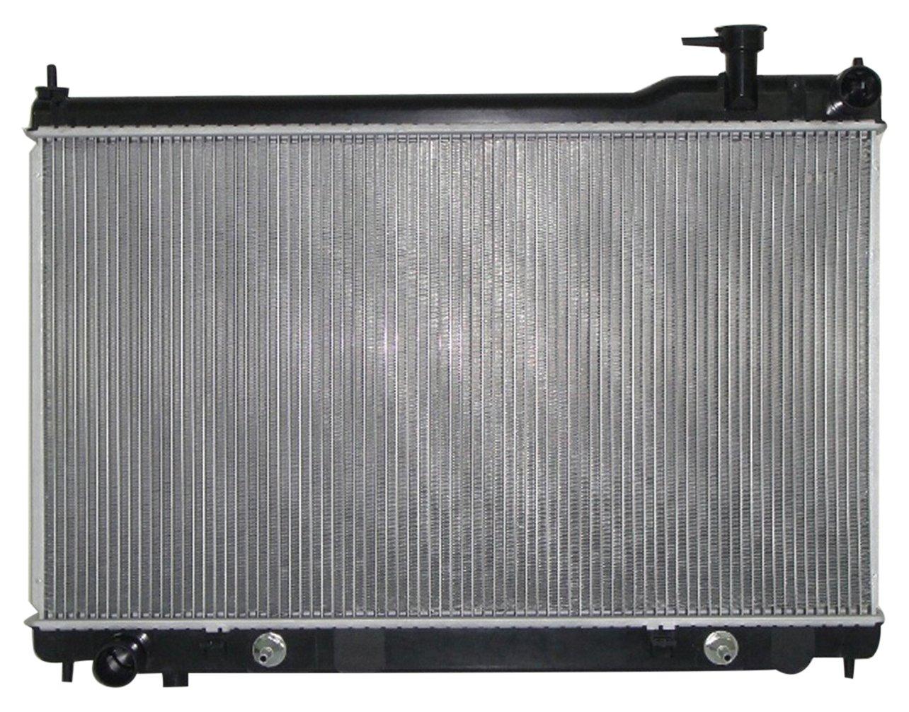 INFINITI G-35 SEDAN 3.5L V6 03-04 AT Depo 325-56003-010 Radiator