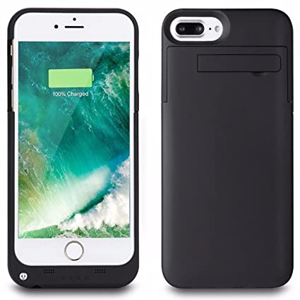 Amazon.com: iPhone 8/iPhone 7 Caso, funda Cargador de ...