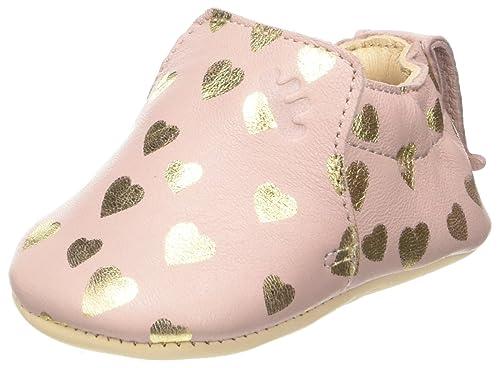 Easy Peasy Blumoo Lovely, Mocasines para Bebés: Amazon.es: Zapatos y complementos