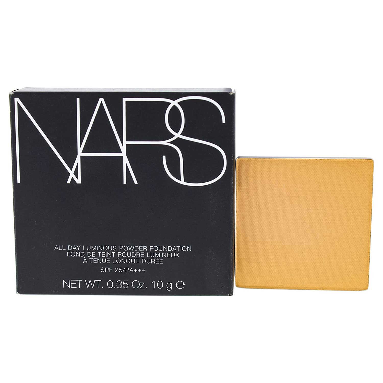 Nars All Day Luminous Powder Foundation Spf 25, 03 Stromboli (Refill), 0.35 Ounce [並行輸入品] B07TZ1FS96