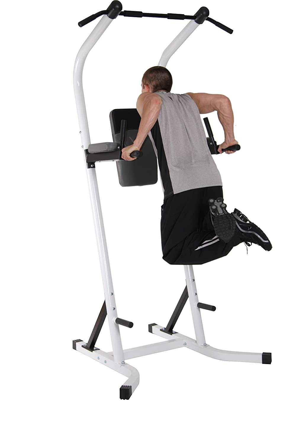Body Vision PT600 Power Tower - Dips