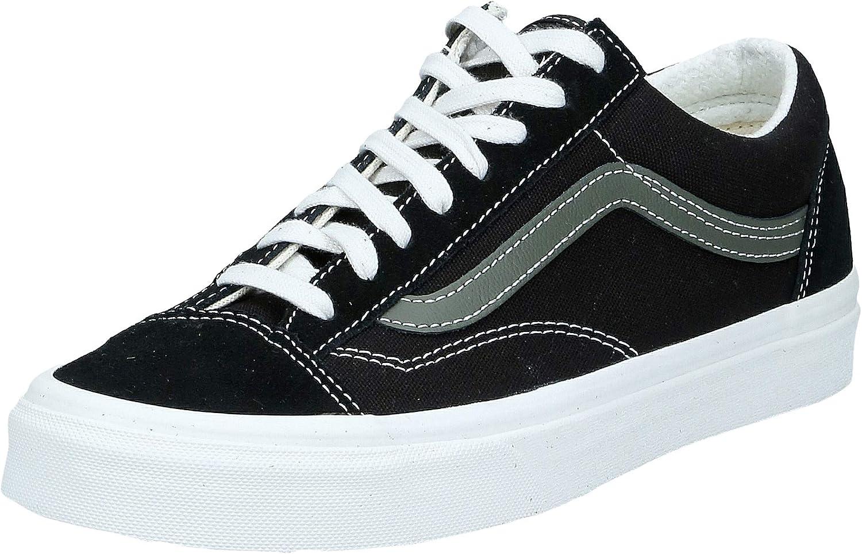 Style 36 Black//Black VN0ADZ3VTA1 Vintage Sport