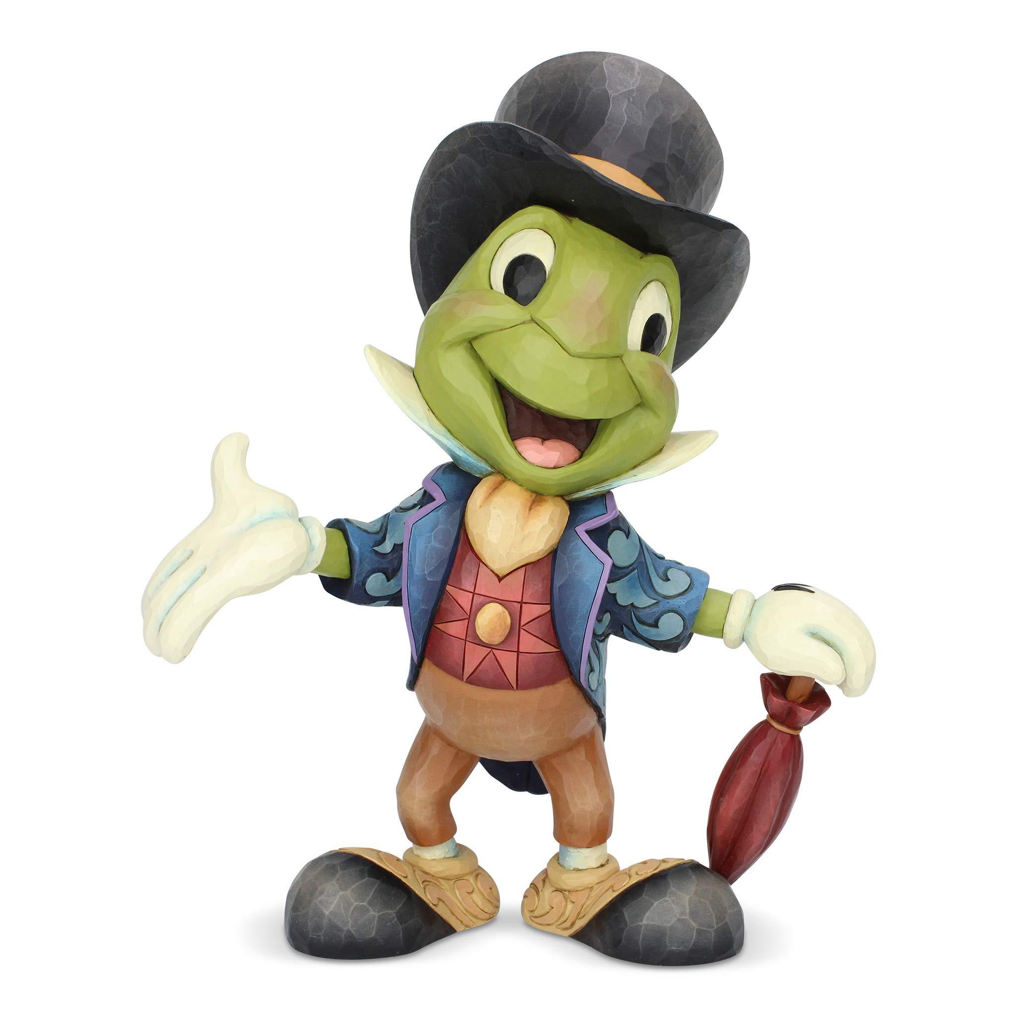 Disney Traditions Cricket's The Name Jiminy