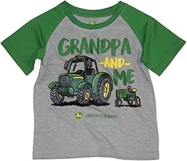 Kids /'Johnny/' T-Shirt John Deere