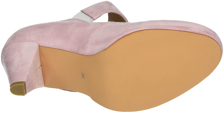 Andrea Conti Damen Damen Conti 0592580 Pumps Pink (Rosa 022) 33b1f6