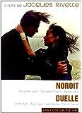 Noroit / Duelle - Coffret Jacques Rivette
