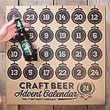 Craft Beer & Lager Advent Calendar