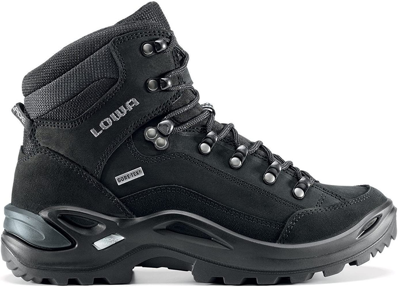 new product good out x authentic quality RENAGADE GTX MID Ws 320945/9768 Unisex-Adult Hiking Boot