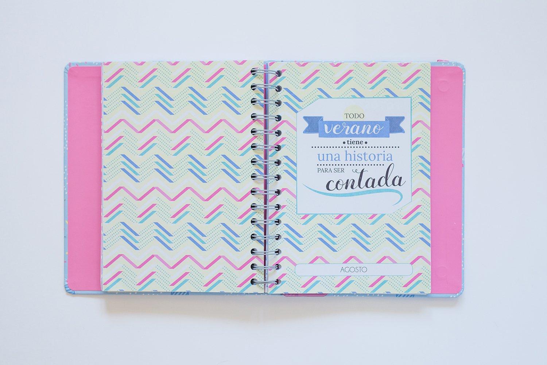 Grupo Erik Editores Premium - Agenda Escolar 2017/2018 Vista ...