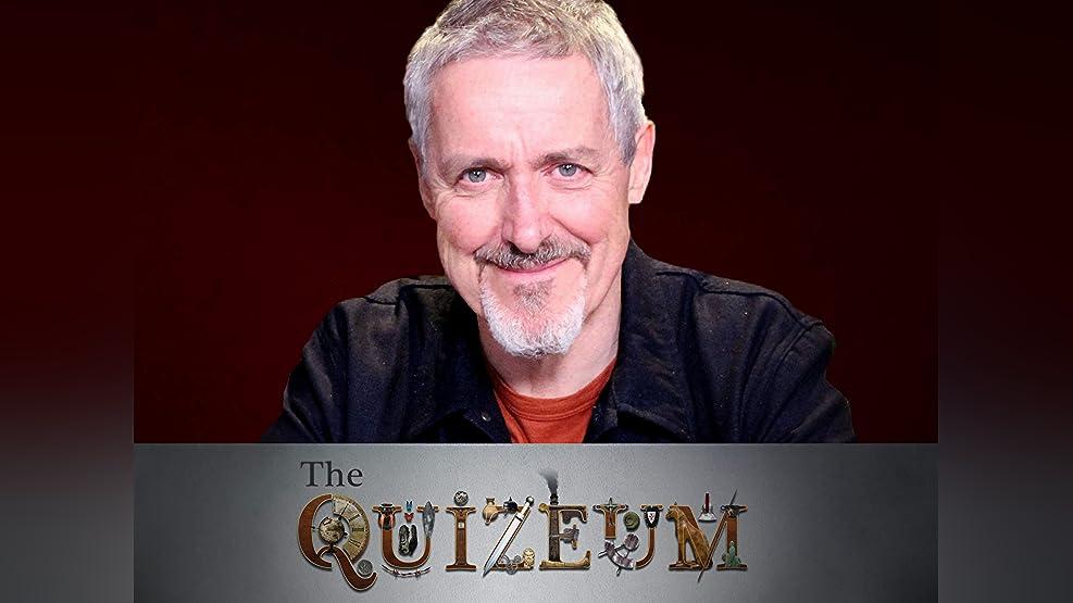 Quizeum - Season 1