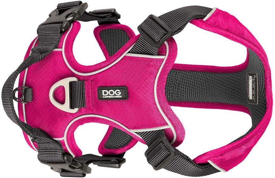 DOG Copenhagen Comfort Walk Pro Harness Black CW-BL Taille M