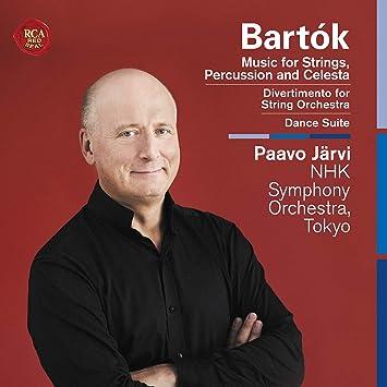 20世紀傑作選(1)バルトーク三部作:弦楽器・打楽器・チェレスタのための音楽他