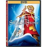 The Sword in the Stone: 50th Anniversary Edition (Bilingual)
