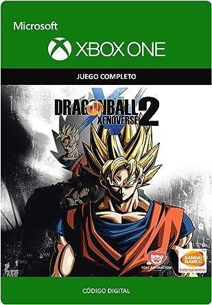 Dragon Ball Xenoverse 2 Standard | Xbox One - Código de descarga ...