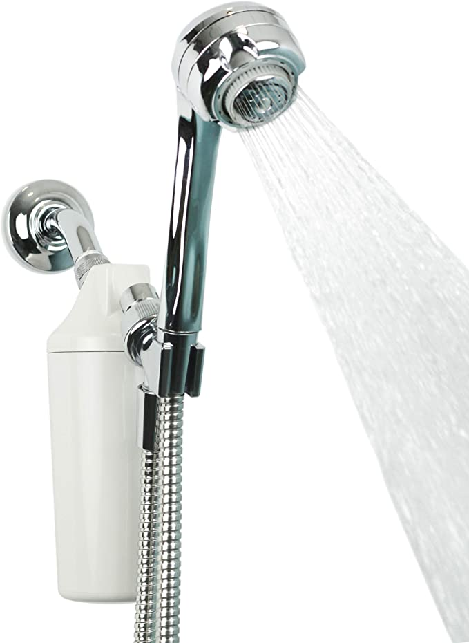 Aquasana Deluxe Shower Water Filter System
