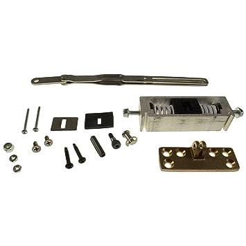 Atwood 491109 Door Check Kit  sc 1 st  Amazon.com & Amazon.com: Atwood 491109 Door Check Kit: Automotive