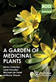 A Garden of Medicinal Plants: 2 (500 Reflections on the RCP, 1518-2018)