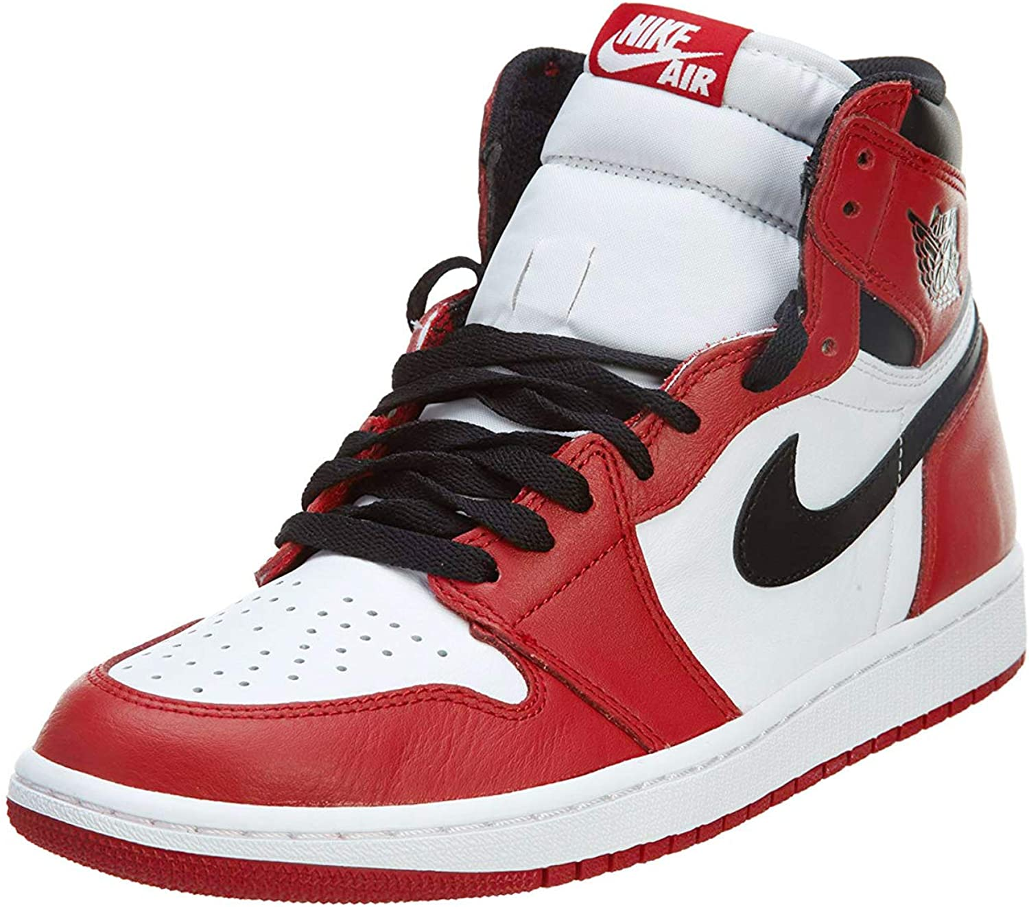 Amazon Com Air Jordan 1 Retro High Og Chicago 555088 101