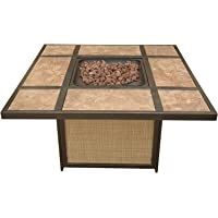 Hanover TRADTILE1PCFP Traditions Tile Top Fire Pit