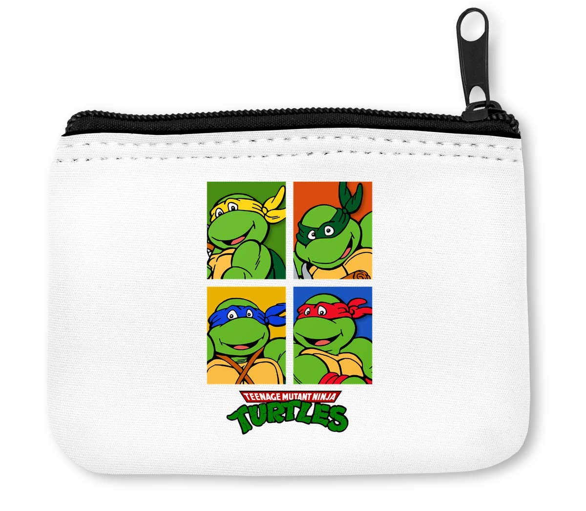 The Turtles Teenage Mutant Ninja Heroes Graphic Herren T ...