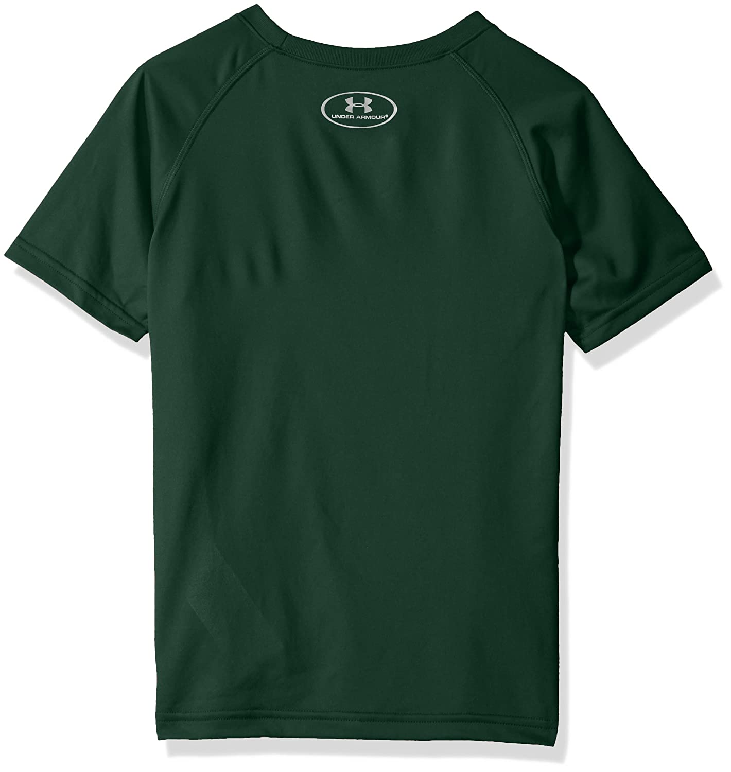 Under Armour NCAA North Dakota State Youth Short Sleeve Tech Tee X-Large Forest
