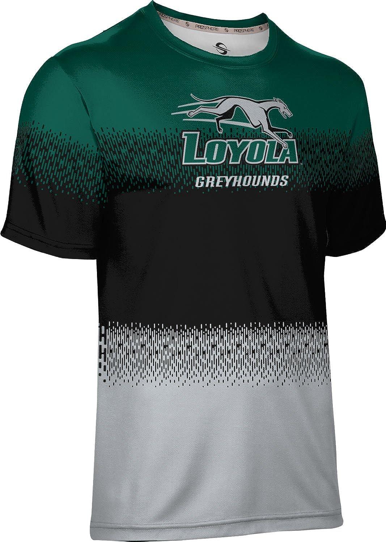 ProSphere Loyola University Maryland Boys Performance T-Shirt Drip