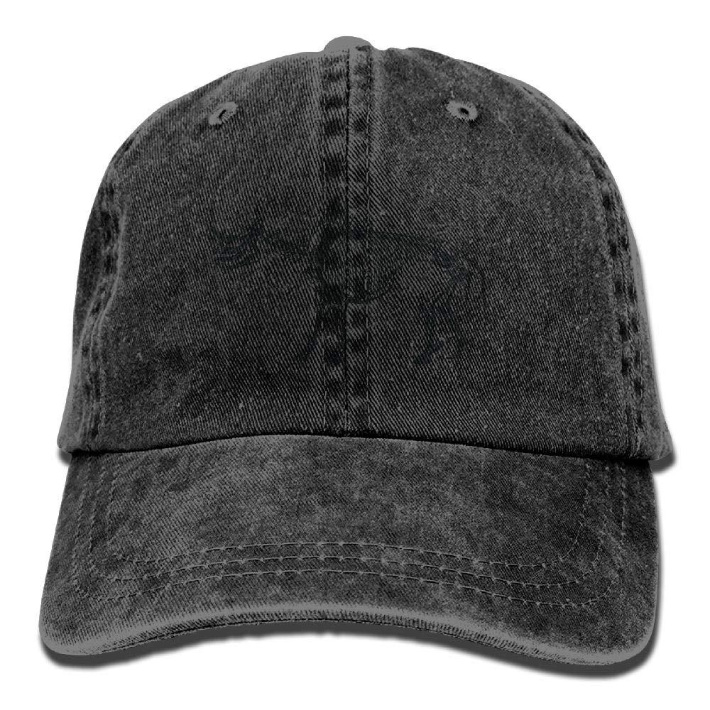 LETI LISW DinosaurFashionDad Hat Adult Unisex Adjustable Cap