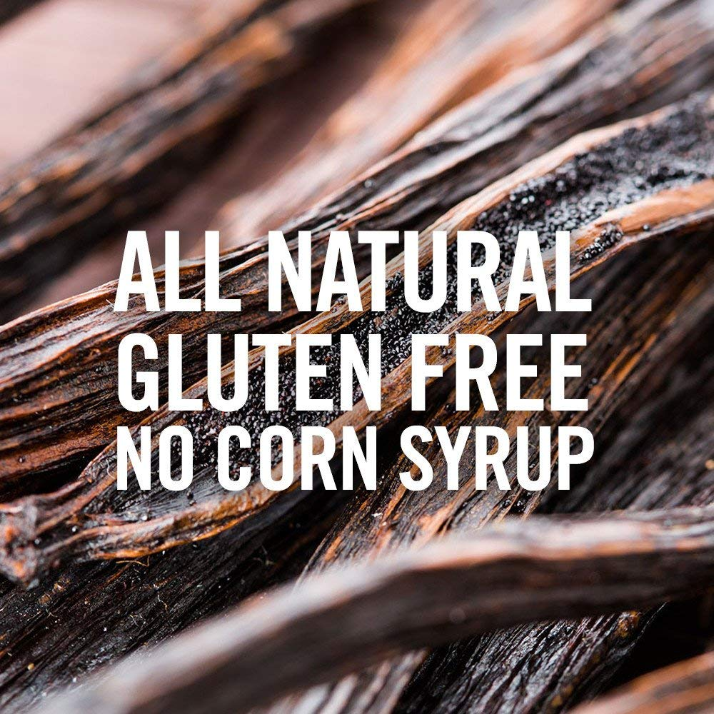 McCormick HLGUDPSA All Natural Pure Vanilla Extract, Gluten-Free Vanilla, 2 Pack of 16 Oz by McCormick (Image #2)