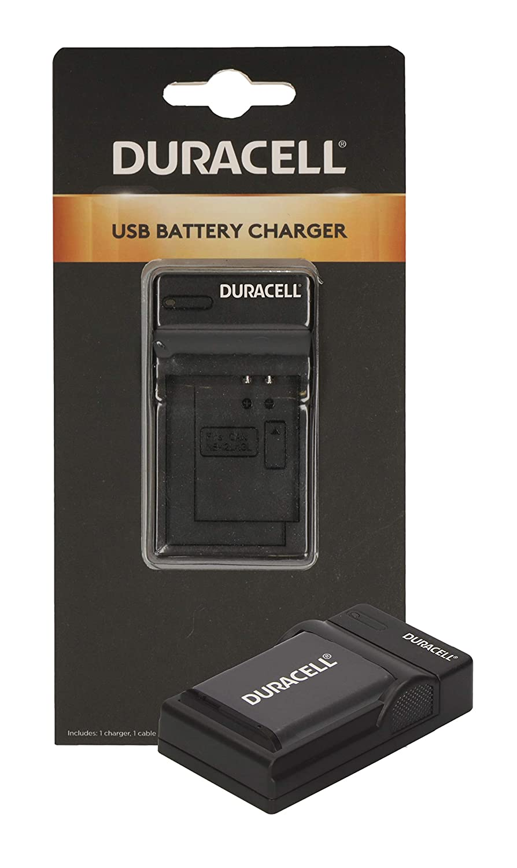 Duracell Original USB Camera Battery Charger for Nikon EN ...