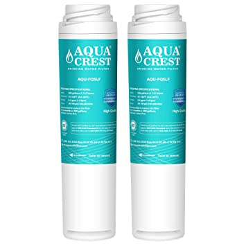 Amazon Com Aquacrest Replacement Fqslf Under Sink Water Filter