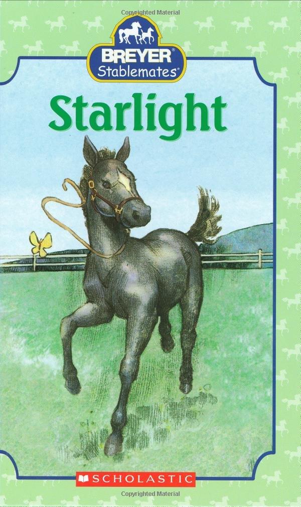 Download Starlight (Breyer Stablemates) ebook