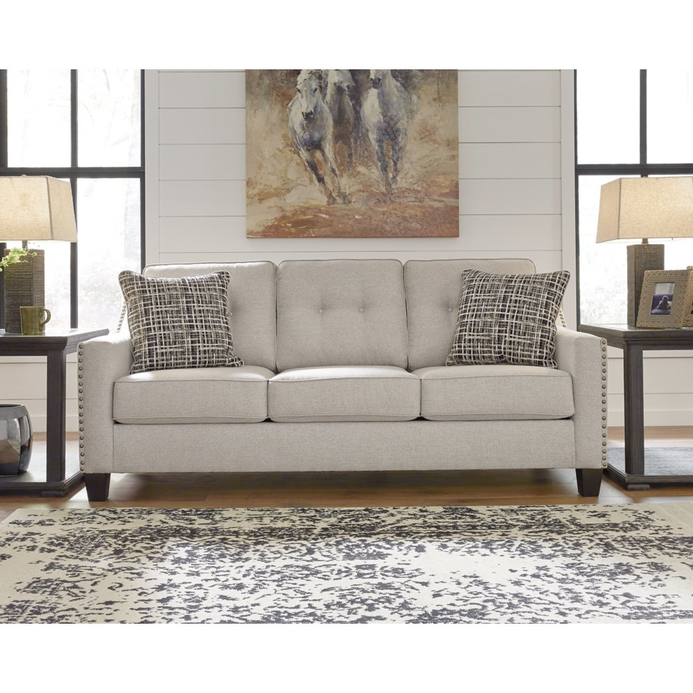 Outstanding Amazon Com Benchcraft Marrero Contemporary Sleeper Sofa Andrewgaddart Wooden Chair Designs For Living Room Andrewgaddartcom