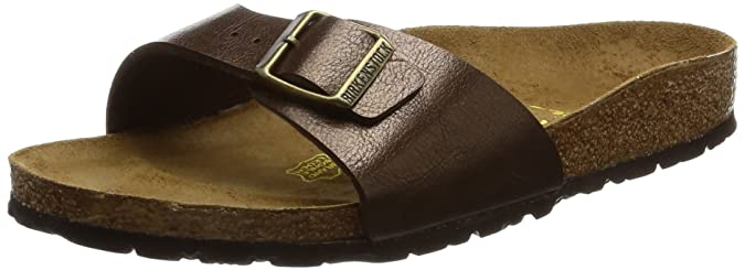 BIRKENSTOCK Classic MADRID BF GRACEFUL 239513 Damen Clogs  Pantoletten
