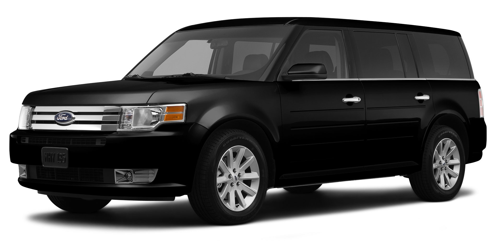 2012 ford flex limited 4 door all wheel drive